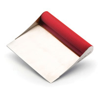 Rachael Ray Tools Red Bench Scrape Shovel | Overstock.com