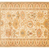Septima Rug, Cream, Area Rugs