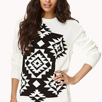 Gone Boho Sweater