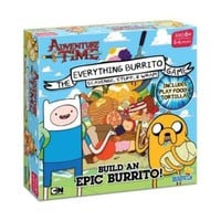Adventure Time Everything Burrito BRDGM