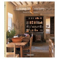 Living in Tuscany, Non-Fiction Books