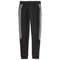 Univibe Big Boys Specter Pieced Colorblocked Joggers,Various Sizes, Colors