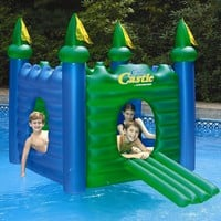 Swimline Cool Castle Floating Habitat Pool Float