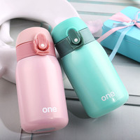 Hot Thermo Mug Vacuum Cup Stainless Steel thermos Bottle Belly cup Thermal Bottle