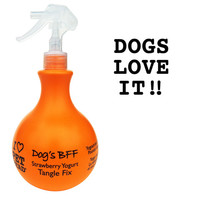 Dog's B.F.F Tangle Fix Spray | Pet Head