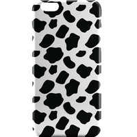 Cow Moo Pattern iPhone 6 | iPhone 6S Case