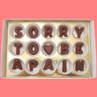 Sorry To Be A Pain