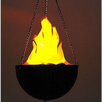 Mini Hanging Flame Light - Spencer's