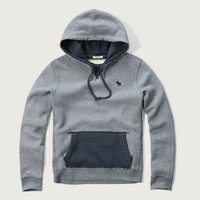 Iconic Pullover Hoodie