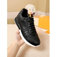 lv louis vuitton womans mens 2020 new fashion casual shoes sneaker sport running shoes 150