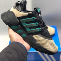 Adidas Juniors EQT Bask ADV EQT Cheap Women's and men's Adidas Sports shoes