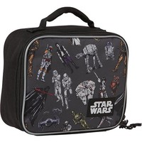 Old Navy Boys Star Wars Lunch Bag Size One Size - Star wars