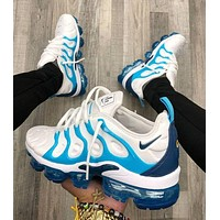 Nike Air Vapormax Plus Tide brand women's air cushion running shoes