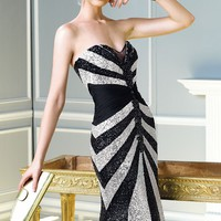 Alyce Claudine Collection 2322 Dress