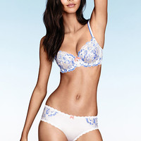 Unlined Demi Bra - Body by Victoria - Victoria's Secret