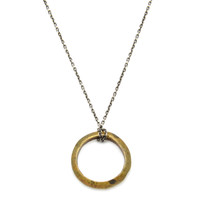 The Poet Necklace