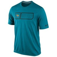 Nike NFL Dri-Fit Legend Jock Tag T-Shirt - Men's
