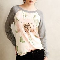 Winterbloom Pullover by TT Collection Grey