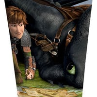 How to Train Your Dragon 2 - 16 oz. Plastic Cup