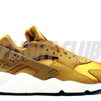 "w's air huarache run ""bronzine"""
