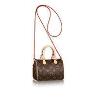 Products by Louis Vuitton: Nano Pallas
