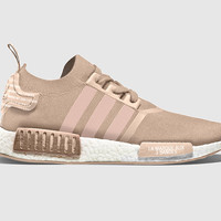Wish List: adidas' NMD R1 'Vapour Grey' Is Simply Peachy