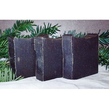 Authentic 20% Pine Tar Soap - Our #1 Seller!