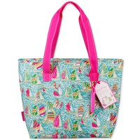 Lilly Pulitzer Insulated Cooler   Lifeguard Press