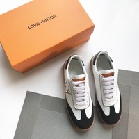 LV Leisure sports shoes