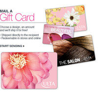 Gift Cards Ulta.com - Cosmetics, Fragrance, Salon and Beauty Gifts