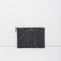 Bright Star Zip Pouch by Comme des Gar amp;amp;#231;ons