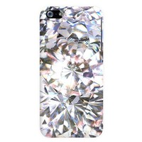 Silver Holographic iPhone Case | My Flash Trash