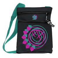 Blink 182 Smiley Body Bag