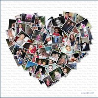 Magnetic Memorywall® from Memorywall   Made By Memorywall®   £95.00   BOUF
