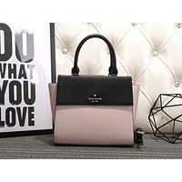 Kate Spade Trending Shoulder Bag Female Inclined Shoulder Bag