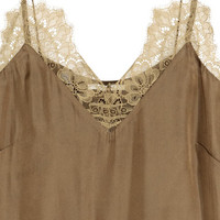 H&M V-neck Camisole Top $24.99