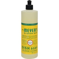 Mrs. Meyer's Liquid Dish Soap - Honeysuckle - 16 oz