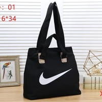 NIKE Women Fashion Satchel Tote Shoulder Bag Handbag
