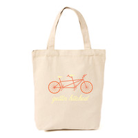 Gettin' Hitched Tote