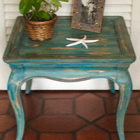 Shabby Chic Coffee/ End Table