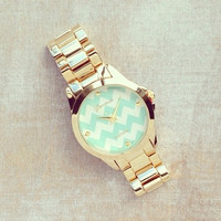 HAPPINESS IN PARIS WATCH