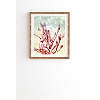 Deb Haugen Kailua Morning Framed Wall Art