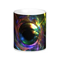 The Alien Within Classic White Coffee Mug