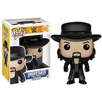 Funko POP! WWE Undertaker #08
