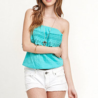 tube%20top at PacSun.com
