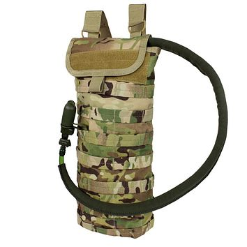 Condor Hydration Carrier With Multicam