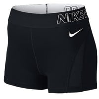 "Nike Pro 3"" Hypercool Shorts - Women's at Lady Foot Locker"