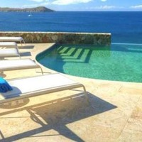 Casey Bay - BVI, Caribbean - Private Islands for Sale