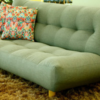 Megan Sofa Bed - Smoke