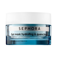Sephora: SEPHORA COLLECTION : Gel Mask : facial-treatment-masks